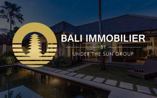VV9115 | Villa 3 chambres | Canggu - Batu Bolong - Villa vendue par Bali Immobilier