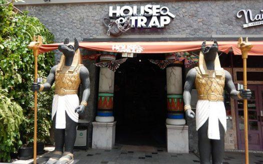 Bali Immobilier - Infos - Escape Game à Bali