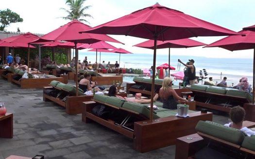 Bali Immobilier - Infos - KU DE TA à Seminyak