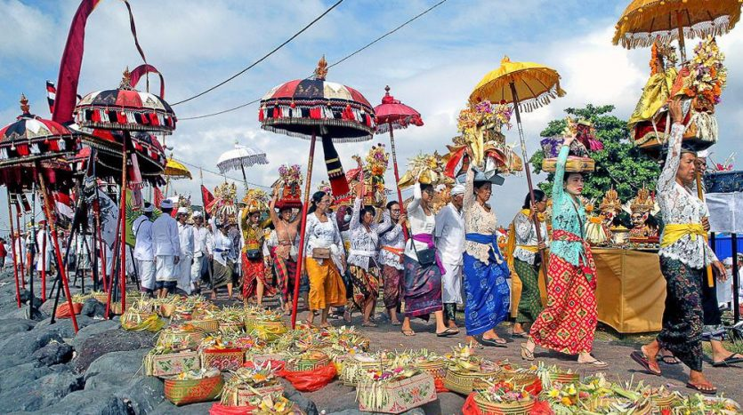 Bali Immobilier - Infos - Nyepi
