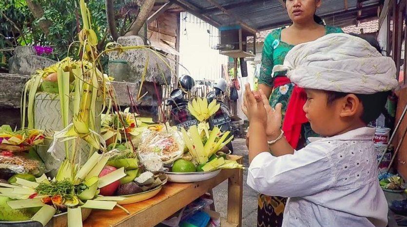 Bali Immobilier - Infos - Otonan