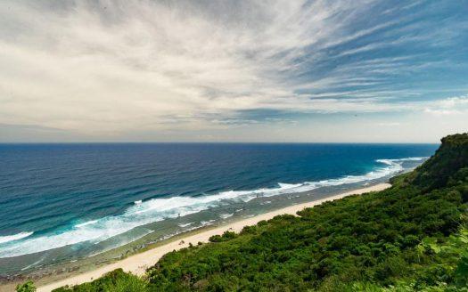 Bali Immobilier - Infos - Plages cachées et cascades