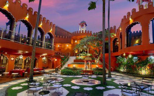 Bali Immobilier - Infos - Spa & Yoga au Prana Spa