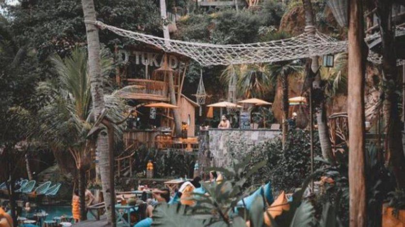 Bali Immobilier - Infos - Un club au bord de la rivière