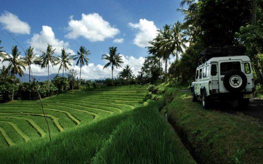 Bali Immobilier - Infos - Voyage dans l'âme secrète de Bali